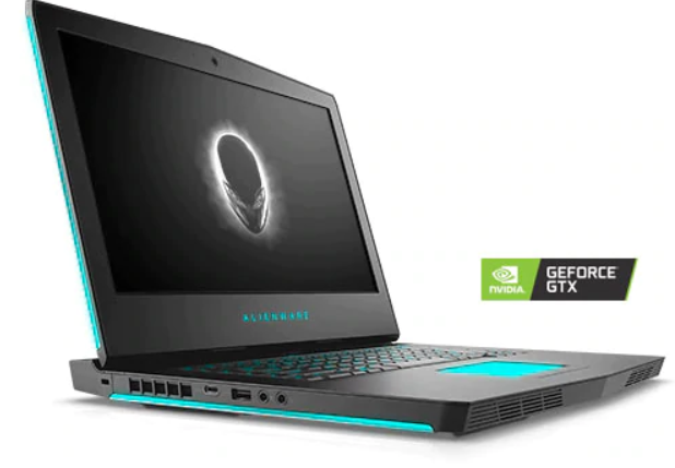 ALIENWARE - indian laptop company
