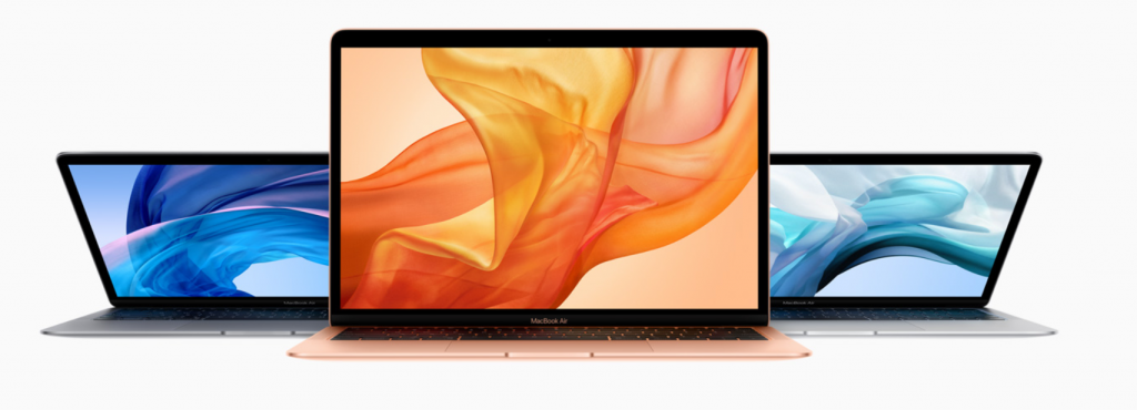 Apple - indian laptop brand