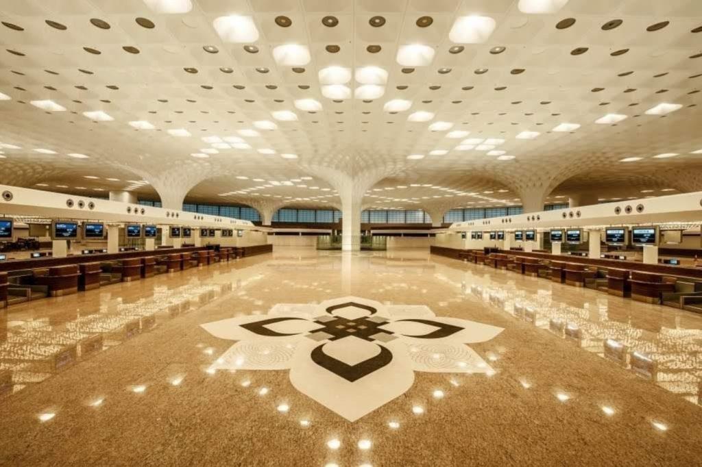 Chhatrapati Shivaji Maharaj International Airport, Mumbai