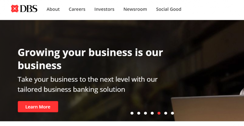 DBS Bank- top indian private bank