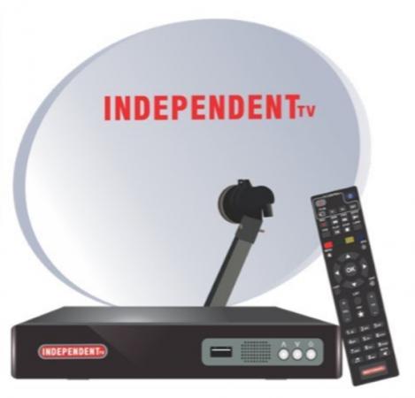 Independent Dish TV