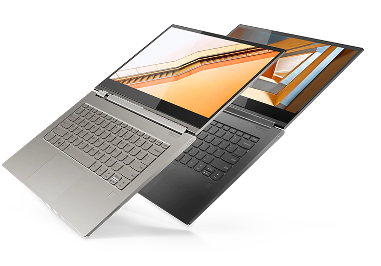 LENOVO - indian laptop brand