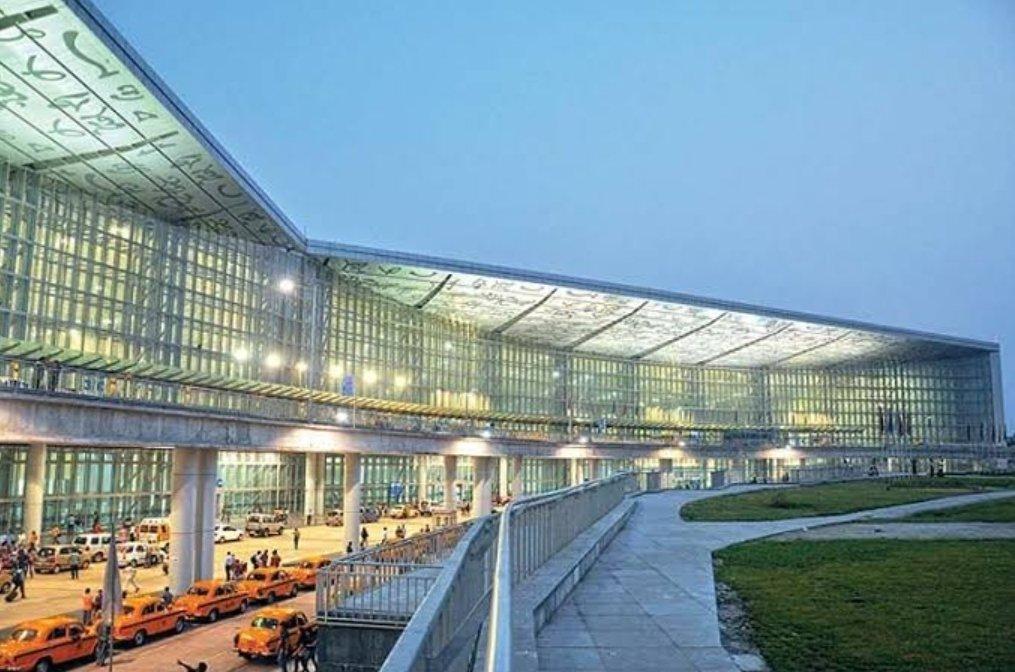 Netaji Subhas Chandra Bose International Airport, Dum Dum