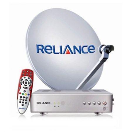 Reliance Digital TV: Best DTH Service