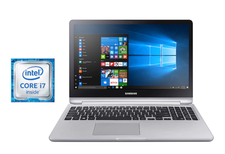 samsung laptop - indian laptop company