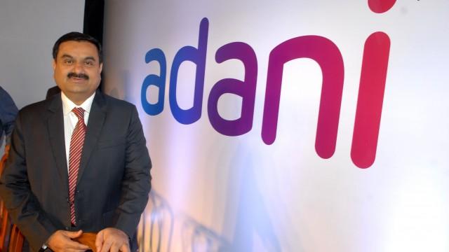 Adani Group (Leading company in india)