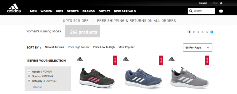 Adidas best shoes for men