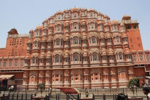 Hawa Mahal, Jaipur: Place To Visit In Jaipur