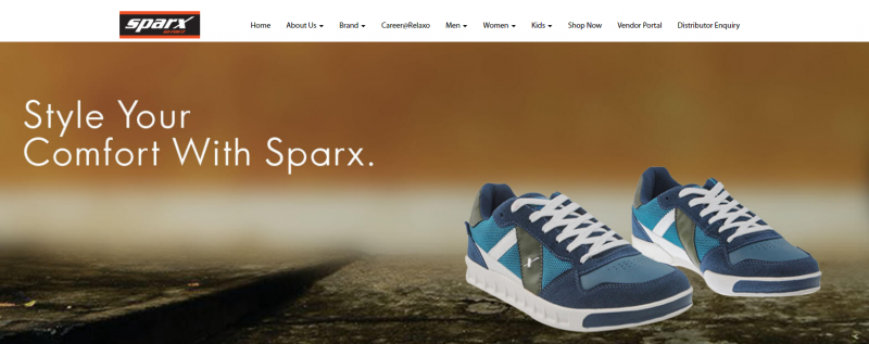 Sparx best shoe for men