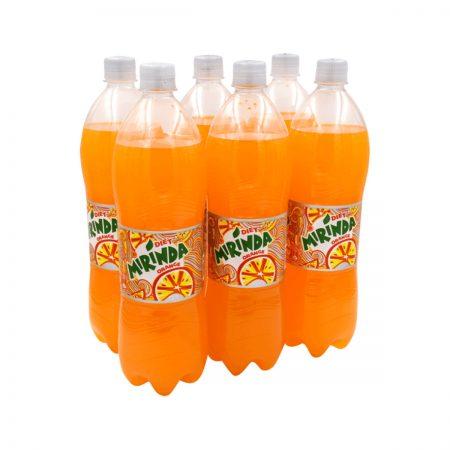 mirinda colddrink brand