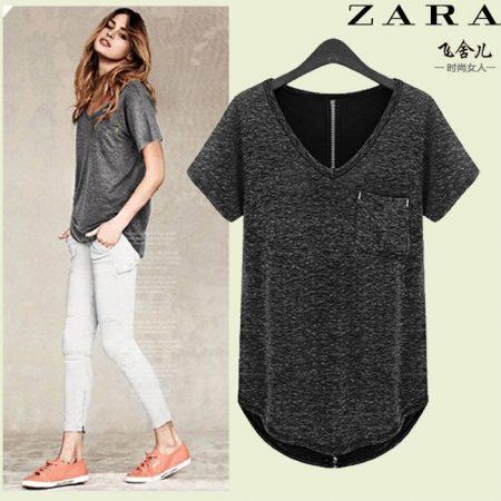 zara women clothing brand
