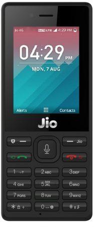 JioPhone keypad phone