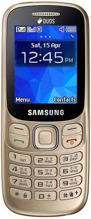 Samsung Metro 313 Best Keypad Phone