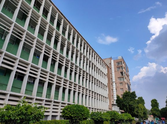 AIIMS (All India Institute of Medical Science), Delhi Best Hospital In India