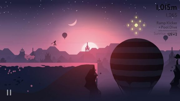 Alto's Odyssey: Best Offline And Online Game
