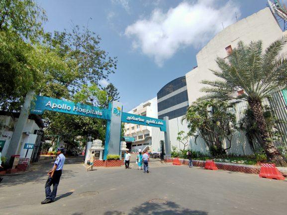 Apollo Hospital, Chennai: Best Hospital In India
