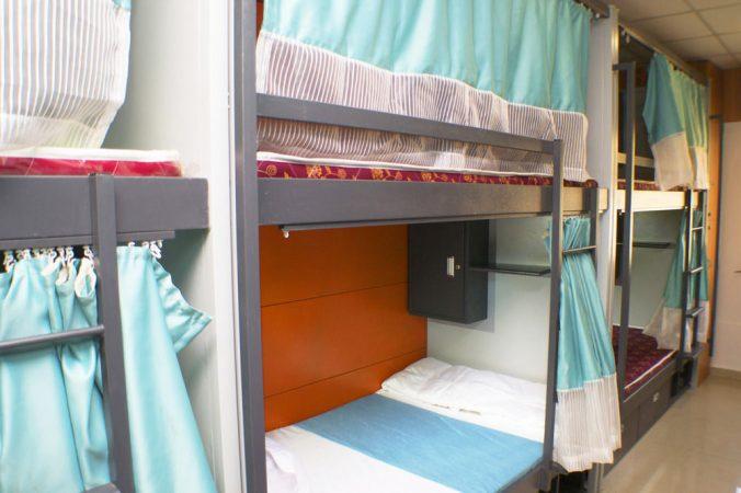 Arma Hostel: hostel In mumbai