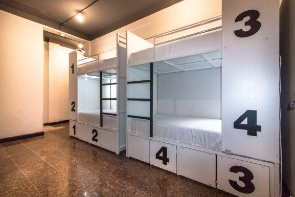 Backpackers panda Colaba: hostel In mumbai