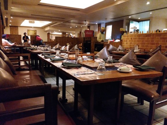 Barbeque Nation Best Buffet in Chandigarh