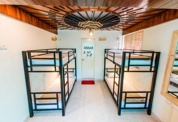 Basti Best Hostel In Mumbai