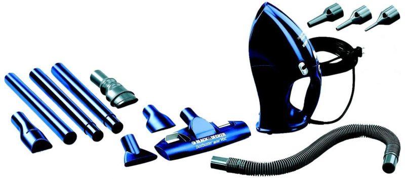 Black & Decker VH780 Best Vacuum Cleaner
