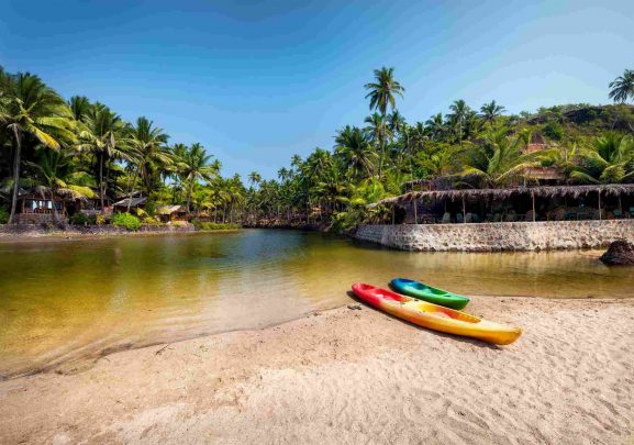 Calangute Beach: Place To Visit In Goa