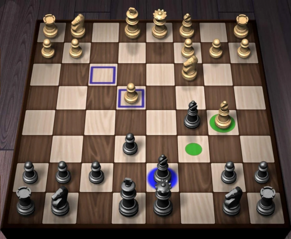 Chess Free Best Mind Game
