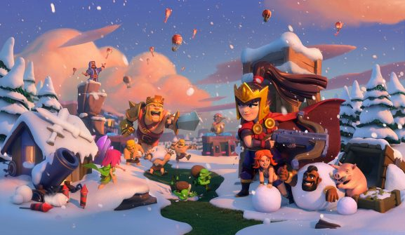 Clash of Clans: Best Offline And Online Game