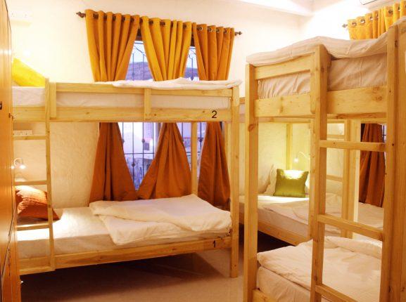 Cohostel Best Hostel In Mumbai