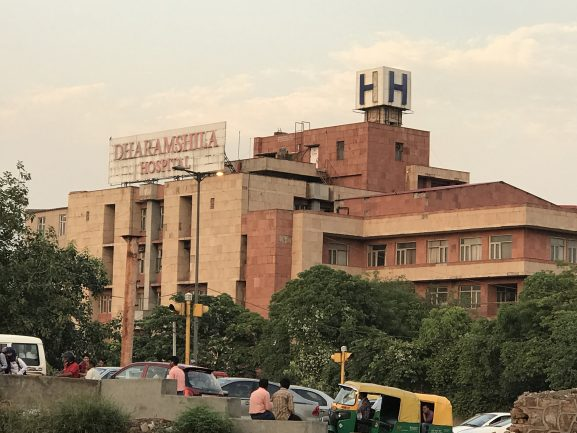 Dharamshila Narayana Super speciality Hospital, New Delhi Best Hospital In India