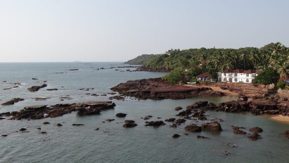 Dona Paula: Place To Visit In Goa