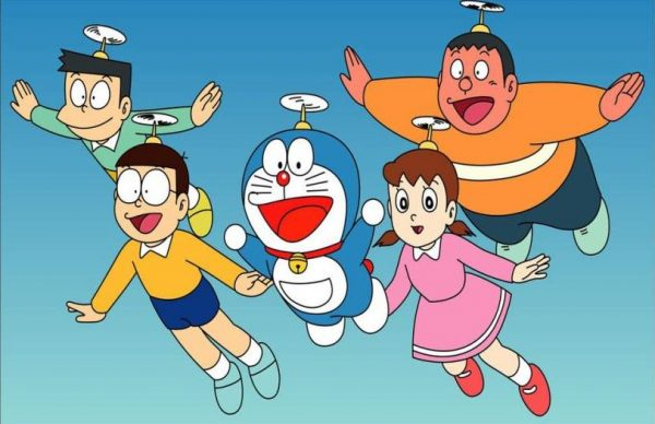 Doraemon Best Cartoon Show