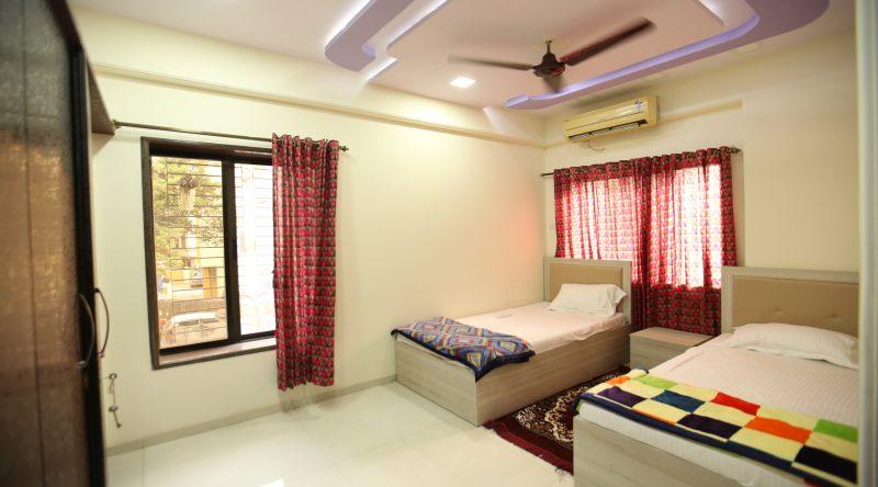 Dorm factory: hostel In mumbai