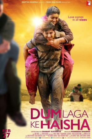 Dum Laga Ke Haisha Best Hindi Movie On Amazon Prime