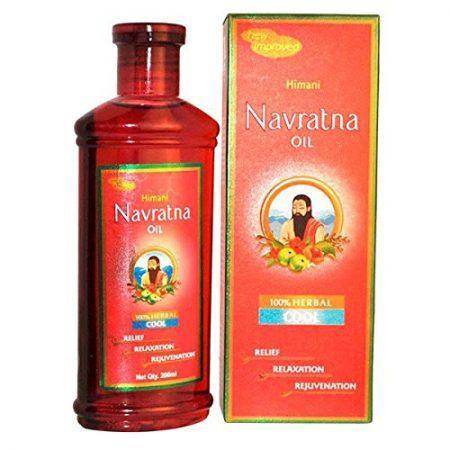 Emami Navratan Hair Oil: Hair Oil For Women