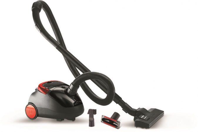 Eureka Forbes Trendy Zip 1000-Watt Vacuum Cleaner Best Vacuum Cleaner