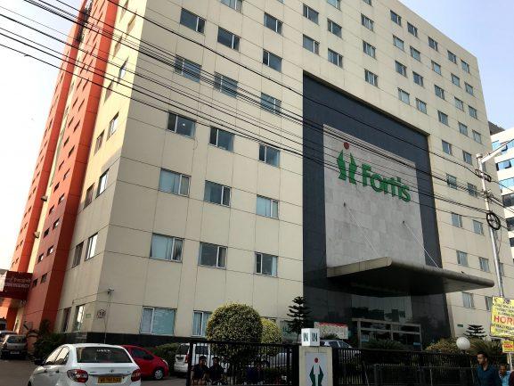 Fortis Hospital, Kolkata: Best Hospital In India
