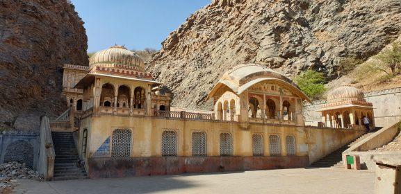 Galtaji: Place To Visit In Jaipur