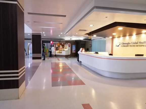 Global Hospitals, Chennai Best Hospital In India