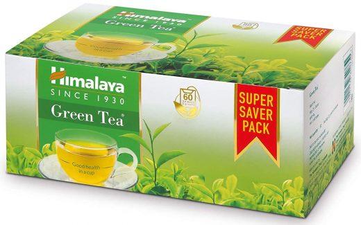 Himalaya Green Tea: Best Green Tea