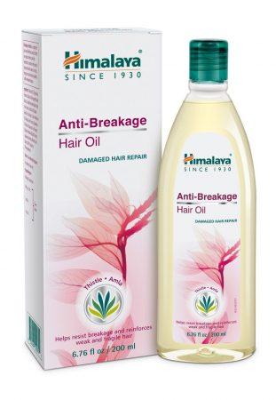 Himalaya Herbals Anti Hair Fall Oil: Himalaya Hair fall Oil