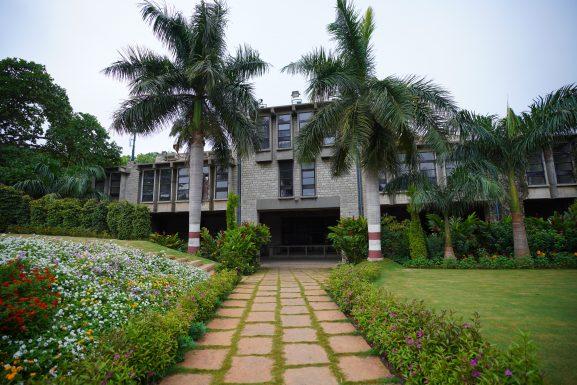 IIM Bangalore- Indian Institute of Management Best MBA College In India