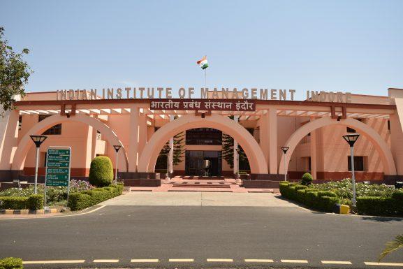 IIM Indore- Indian Institute of Management Best MBA College In India
