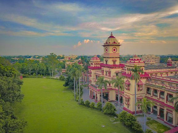 IIT BHU Indian Institute of Technology Best Engineering College In India