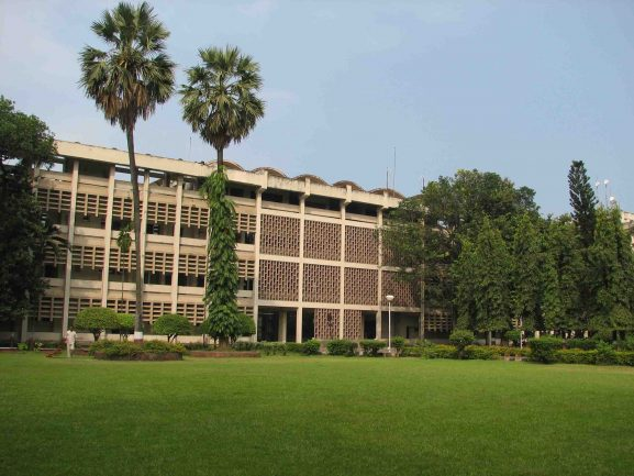 IIT Bombay Indian Institute of Technology Best Engineering College In India