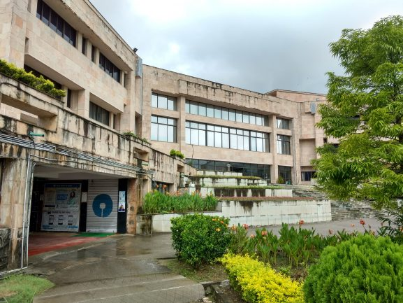 IIT Guwahati Indian Institute of Technology Best Engineering College In India