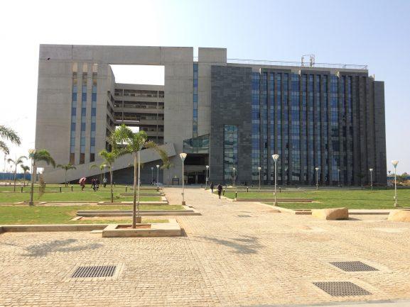 IIT Hyderabad Indian Institute of Technology Best Engineering College In India