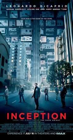 Inception Best Movie On Netflix India