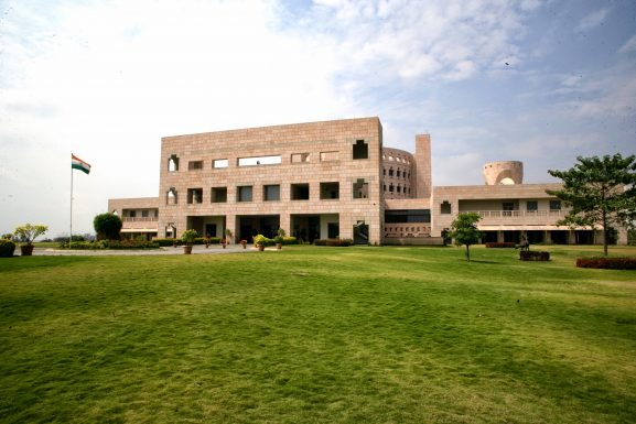 Indian School of Business, Hyderabad Best MBA College In India