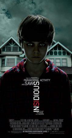 Insidious Best Movie On Netflix India
